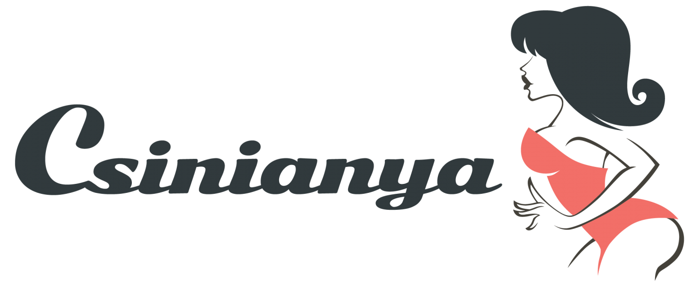 Csinianya logó